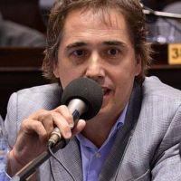 La llegada de Lorenzino a la Defensoría del Pueblo bonaerense disparó una