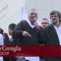 El próximo viernes 27/01 CICOP votaría el segundo paro de 2017 a la gobernadora María Eugenia Vidal