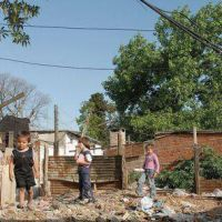 En la Provincia hay 800 mil desocupados y 3 de cada 10 bonaerenses es pobre