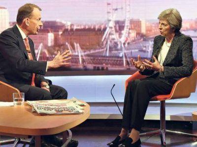 La batalla del Brexit recién empieza