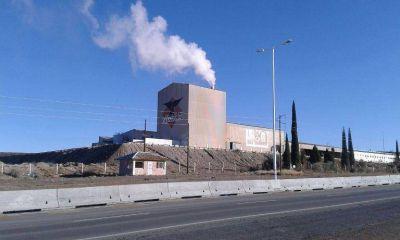 Madryn: Peligran 50 puestos de trabajo en Cerámica San Lorenzo