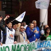 """CTA anticipa un 2017 """"muy conflictivo"""" con """"resistencia en las calles"""""""