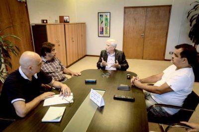 ATE se reunió con el Director del Indec para debatir sobre dudas y propuestas