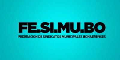 Interna en la federación de municipales: le reclaman a la conducción un plan de lucha urgente