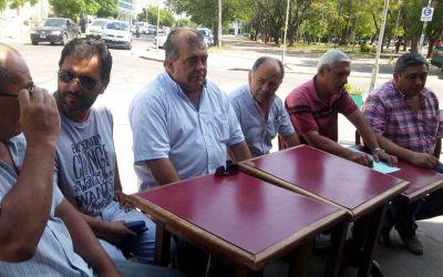 CGT Zona Atlántica respaldó a los mineros y pidió acciones al gobierno provincial