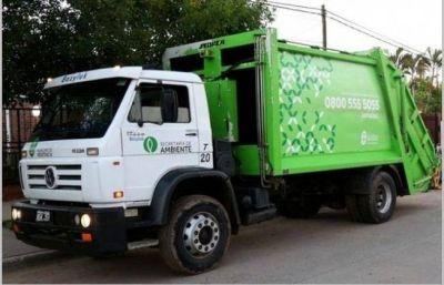 El municipio presenta el proyecto del nuevo centro de residuos