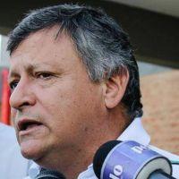 Fuerte apuesta del gobernador Domingo Peppo hacia la seguridad vial