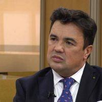 Guillermo Marijuan confirmó que pidió investigar a Cristina por el
