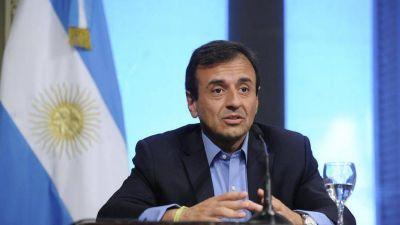Mario Quintana habló de las renuncias en el Gabinete
