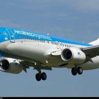Aerolíneas anunciará un vuelo directo Mar del Plata- Ezeiza