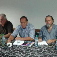 La Mesa de Enlace cargó duro contra la Provincia por la ley de bosques