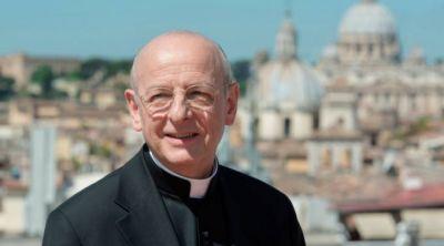 El Papa Francisco nombra a nuevo Prelado del Opus Dei