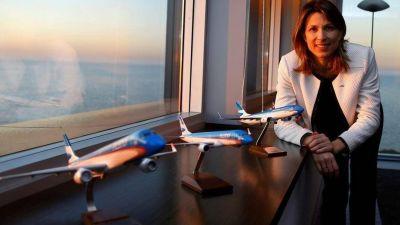 Sigue la purga en Aerolíneas: se va el funcionario que renegoció la deuda
