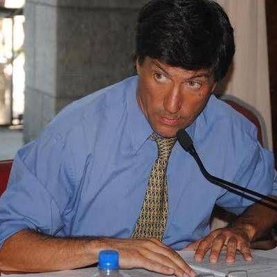 Mario Rodríguez de la UCR: