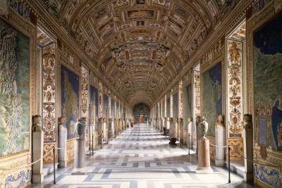 Papa Francisco y China, el arte como instrumento diplomático…