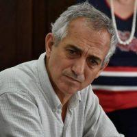 Un corte generalizado dejó a media ciudad sin agua