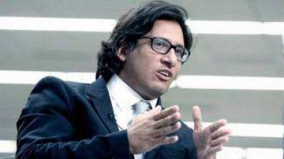Garavano aseguró que el debate sobre la feria de los Tribunales lo debe dar el Poder Judicial