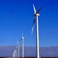 Construirán el parque eólico Hércules por un proyecto adjudicado por el programa Renovar