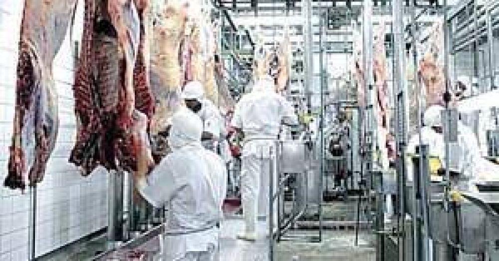 Federación de la carne asegura que no hay lugar para la flexibilización