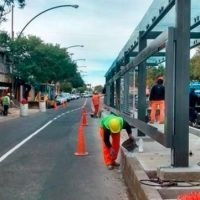 Cuestionan y piden investigar la obra del Metrobus Norte
