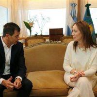 """Alcalde del PJ se desmarca de CFK y Scioli: """"No son mis referentes"""""""