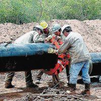 Córdoba relicita parte de sus gasoductos por la falta del financiamiento chino