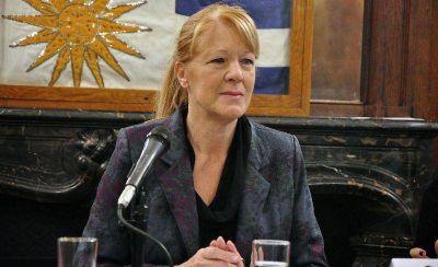 """Stolbizer apuró a la CGT por el DNU: """"Está traicionando sus representaciones"""""""