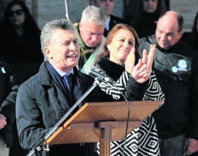 Mónica Fein exigirá que se revea el decreto que traslada el feriado del 20 de Junio