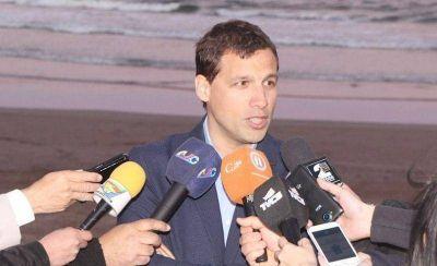 """Juan Pablo de Jesús: """"El turismo es sinónimo de trabajo"""""""