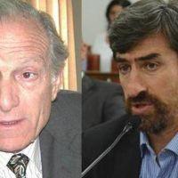 Recorte en Salud: diputado de Cambiemos cruzó a senador del FpV