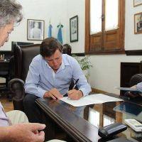 San Miguel hace punta y firma una paritaria en sintonía con la Provincia