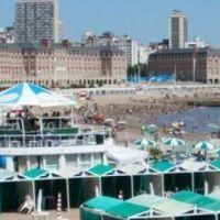 """Gastronómicos de Mar del Plata: """"Es una temporada muy mala"""""""