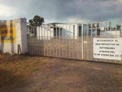 30 empleados quedarían en la calle por el cierre de un frigorífico en Ugarte