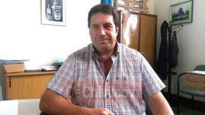 """Daniel Brochetto: """"Es un orgullo hacer obras con maquinarias y empleados propios del Municipio"""""""