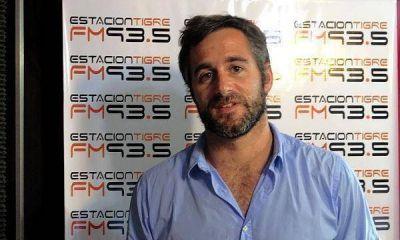 """Federico Achaval: """"Ducoté no solo no cumplió sus promesas de campaña sino que también hubo retrocesos"""""""