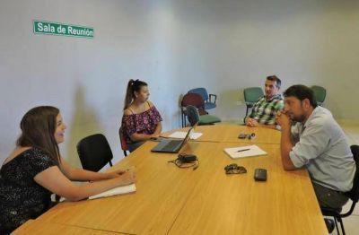 """""""San Luis en tus Manos"""": municipios provinciales cada vez más cerca de separar sus residuos"""