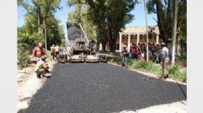 El Municipio licita 77 millones de pesos para obras públicas
