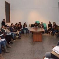 Convocan a presentar proyectos para la Mesa Local contra la Violencia de Género