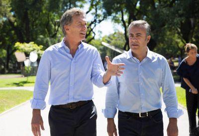 Macri vuelve a Mendoza con el acto del Bicentenario