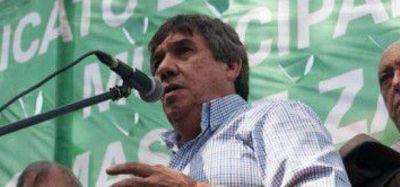 Municipales rechazan el techo del 18% en las paritarias