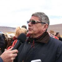 Solorza: Trabajamos arduamente para que el país reconozca la valentía de La Rioja en la historia