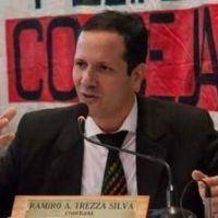 """Para Trezza, """"es una barbaridad dividir en ocho"""" Lomas de Zamora"""