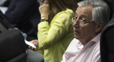"""La oposición cuestiona la """"Agencia de Gestión"""" que impulsa Larreta para controlar las elecciones"""