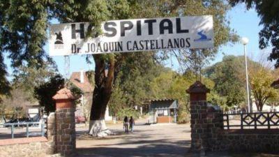 El Hospital de Güemes incorporó a 62 trabajadores