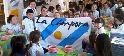 Educación bonaerense: una resolución ministerial prohíbe actos político-partidarios en las escuelas