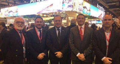 Salta promocionó sus atractivos en la Feria Internacional de Turismo de España