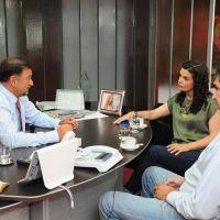 Isa apuesta al diálogo y al trabajo conjunto con todos los sectores