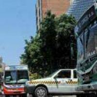 La Municipalidad pone bajo la lupa las concesiones de colectivos en la Capital