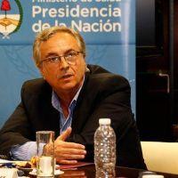 Tucumán, presente en el primer Consejo de Salud del 2017