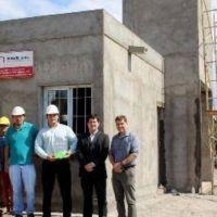 "Primeras viviendas de ""Catamarca Hogar"""